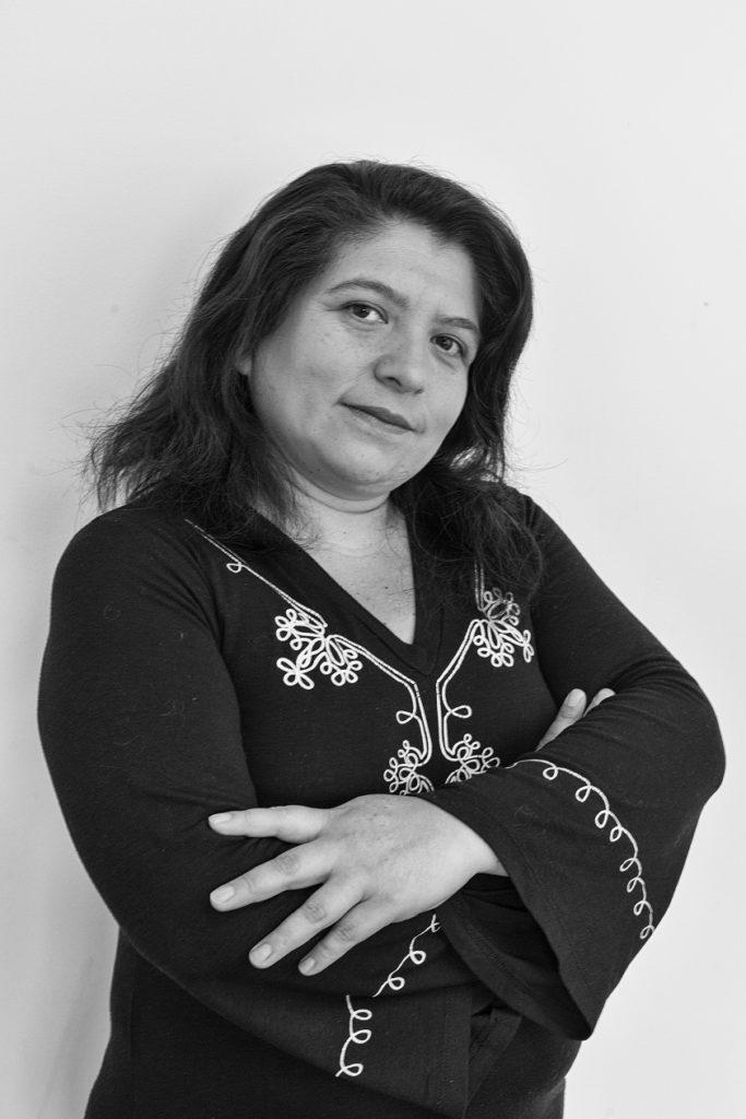 DIRECTORA EJECUTIVA Cyberfeminismo - Datos Abiertos - Gobernanza de Internet